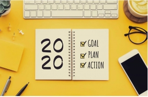 EventProfs: How to Make 2020 the Year You Smash Your Goals