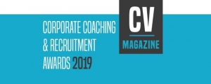 tfconnect named Best Event Services Recruitment Specialists 2019 by Corporate Vision Magazine